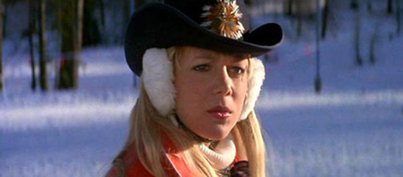 Bibi Dahl (Lynn-Holly Johnson)