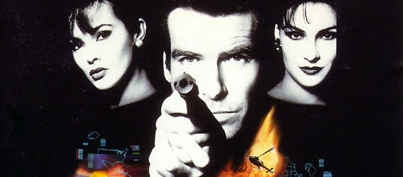 Goldeneye Soundtrack